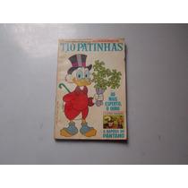 Quadrinho Almanaque Tio Patinhas Numero 52 - Frete Gratis