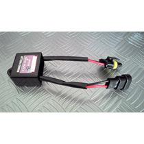 Canceller Capacitor Eliminar Erro Painel Luz Xenon Tuning