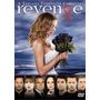 Revenge - 3ª Temporada Dvd Stowe Madeleine