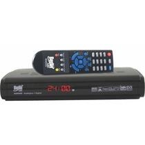 Receptor Analógico E Digital Bs6000 Bedinsat
