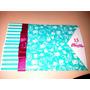 Convite 15 Anos Azul Tiffany- 100unidades- Papel Fotográfico