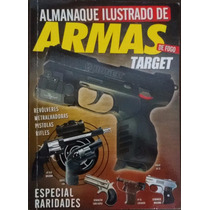 Almanaque Ilustrado De Armas De Fogo Nº 4