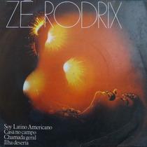 Zé Rodrix - Soy Latino Americano - Casa Compacto Vinil Raro