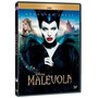 Dvd Original Malévola - Angelina Jolie Sobre Bela Adormecida