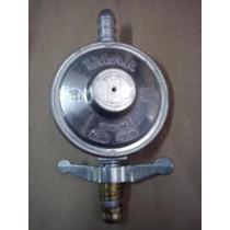 Regulador / Registro P Gas Imar (botijao) 05 Anos Garantia