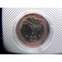 M35 Comemorativa Sesquicentenario 1972, Proof