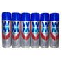 Resina Limpa Contato Desengripante Sem Oleo Wm Spray C/ 6 Un