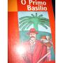 Livro O Primo Basílio - Eça De Queirós (6)