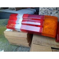 Lanterna Seta Pisca Farol Novo Original Ford Escort 84/86