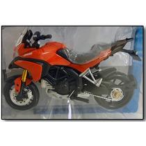 Moto Fresh Metal Ducati Multistrada 1200