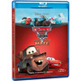 Cars Toon: As Grandes Histórias Do Mate (blu-ray Lacrado)