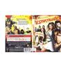 Dvd Espartalhões, Carmen Electra - Comédia - Original