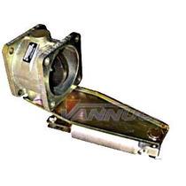 Freio Motor Compl.wabco 8845023760 - Cod. 2rh253853c