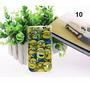 Capa Capinha Case Nokia Lumia 520 Minions Acrílico Pronta En