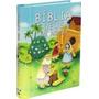Bíblia Deus Me Ajuda - Para Crianças, Pais, Educadores