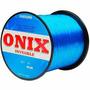 Linha Fastline Onix Invisible Com 500m Várias Bitolas