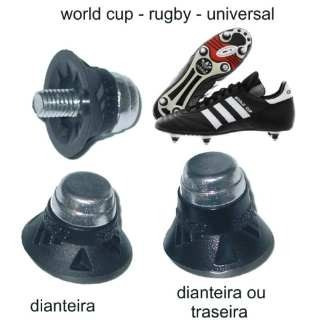 3b6371b505 Jogo 12 Travas Copa Mundial Alumínio Adidas Puma 1magnus (Adidas) a ...