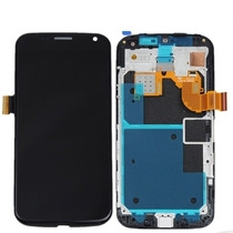 Tela Touch Display Lcd Motorola Moto X Xt1060 Xt1058 Preto