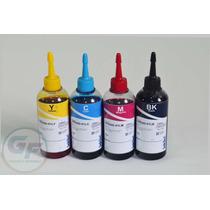 Tinta Inktec Corante Para Hp 8000 8100 8500 8600 -100ml