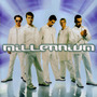 Backstreet Boys - Millenium + Nsync - No String Attached