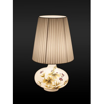 Abajur Moderno Vidro Double Lighting Para Sala Ou Quarto
