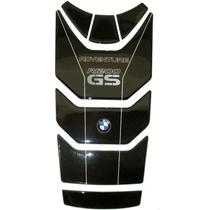Super Protetor Tanque Bmw R 1200 Gs Adveture Impresso Carbon