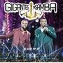 Cd Gigantes Do Samba (só Pra Contrariar E Raça Negra)
