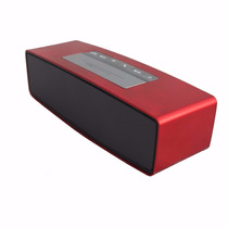 Caixa Som Bluetooth Usb Micro Sd Similar A Bose Iphone 5 E 6
