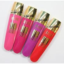 Batom Líquido Milani Lip Intense Liquid Color Alta Cobertura