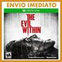 The Evil Within - Xbox One Xone - Pronta Entrega!