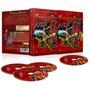 Caverna Do Dragão Temporada Completa Original Box 4 Dvds