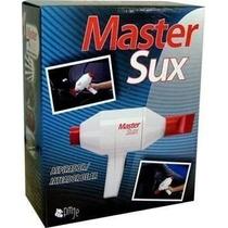 Aspirador Jateador Mastersux Original 110v Nf