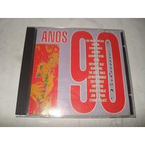 Cd Original - Anos 90, Volume 3