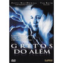 Dvd Original - Gritos Do Alem