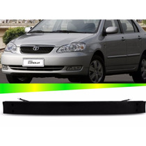 Alma Do Parachoque Toyota Corolla 2003 2004 2005 2006 2007