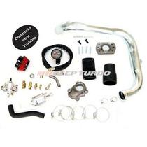 Kit Turbo Corsa Ou Celta Com Flange - Beep Turbo