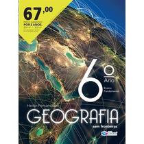 Geografia Sem Fronteiras - 6º Ano