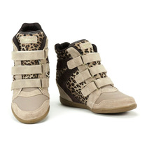 Bota Feminina Botinha Sneaker Kolosh.