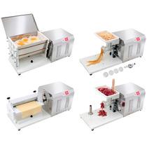 Masseira Multi Mix Malt Kit Completo 5x1 Mistura 5 Kil Massa