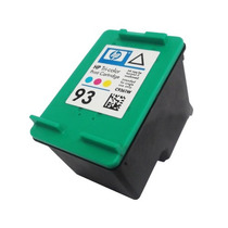 Cartucho Hp 93 Color Alto Rendimento Com 9ml
