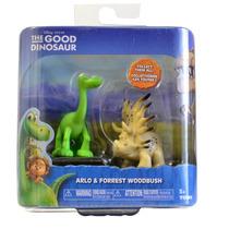 Disney O Bom Dinossauro Filme - Arlo & Forrest Woddbush
