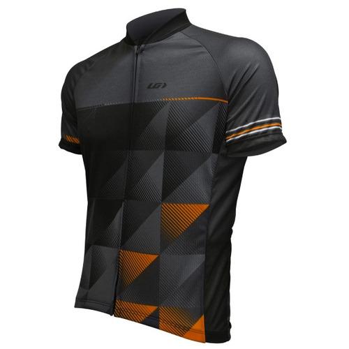 Camisa Louis Garneau Limited 17 Cinza M ( m ) Rs1