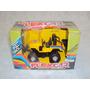 Brinquedo Antigo, Carro Jeep Da Glasslite Na Caixa Ok.