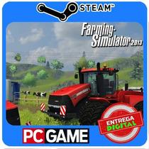 Farming Simulator 2013 Pc Titanium Edition Steam