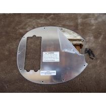 Escudo Baixo Tagima Tbm 5 Espelho