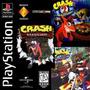 Ps3 Trilogia Crash Bandicoot Mais 7 Jogos A Pronta Entrega