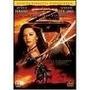 Dvd Original - A Lenda Do Zorro - Edição Especial