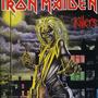 Iron Maiden - Killers - Cd Original
