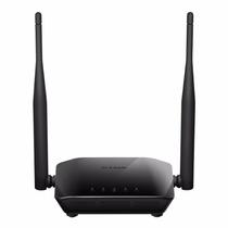 Roteador Wi-fi D-link Dir-611 300mbps Com Modo Repetidor