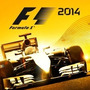 F1 14 Formula 1 2014 Ps3 Playstation 3 Psn Digital comprar usado  São Paulo